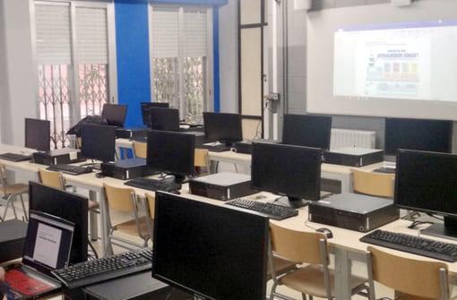aula DAW