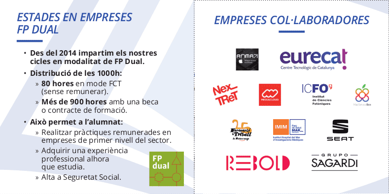 Dual i empreses